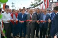 HÜSEYIN BESLI - Kemençe, Kültür Parkı Ve Kemençe Müzesi Açılışı Yapıldı