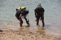 18 Yaşındaki Genç Gölette Boğuldu