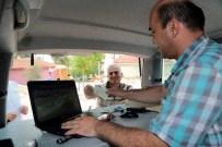 BAŞKARCı - Denizli'de 'Gezici Vezne' Kolaylığı