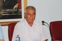 HALIL KOCAER - Kaş Meclisinde 'Alkol' Tartışması
