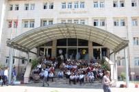 İHSAN SU - Şırnak'ın Vekilleri Valilik Kapısında Oturma Eylemi Başlattı