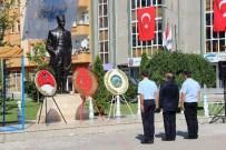 Taşköprü'de Zafer'in 93. Yılı Kutlandı