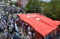 Terör Şehidi Makbule Vural, Son Yolculuğuna Uğurlandı