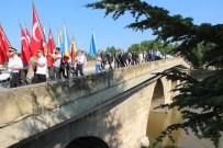 Ulu Önder'in Taşköprü'ye Gelişinin 90. Yıl Dönümü Kutlandı