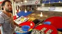 BALIKÇI ESNAFI - Balıkçılar 'Vira Bismillah' Demek İçin Yarını Bekliyor