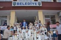 Durağan Belediyesi'nden Sünnet Şöleni