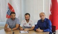 FERIDUN TANKUT - Karabükspor'da Yeni Transferler İmzayı Attı