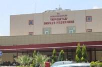 YÜRÜME CİHAZI - Rehabilitasyon Merkezi Yatırım Planına Alınmadı