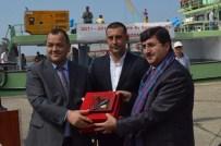Trabzon'da Balık Avı Sezonu Düzenlenen Törenle Açıldı
