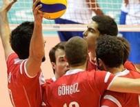 VOLEYBOL FEDERASYONU - Türkiye dünya ikincisi oldu