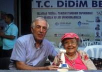 MUAZZEZ İLMİYE ÇIĞ - 101 Yaşındaki Ünlü Sümerolog Didim'de Okurlarıyla Buluştu