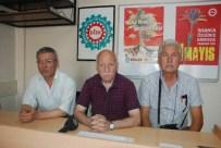 İNTİBAK YASASI - DİSK, Kamu Çalışanları Toplu Sözleşmesini Değerlendirdi