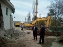 Yenifakılı Belediye Başkanı Karadavut Açıklaması