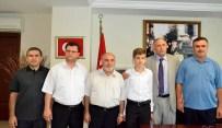 İSMAIL GÜNAY - 13. Türkiye Hafızlık Yarışması