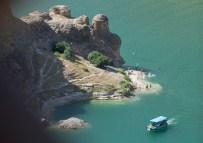Bölge Halkının 'Ekmek Kapısı' Barajlar Terörün Hedefinde