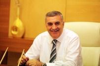 ALIFUATPAŞA - Sakarya Büyükşehir Belediyesi'nden Geyve'ye Büyük Yatırım