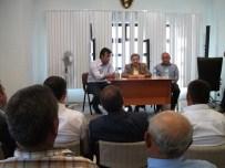 AK Parti Kırıkkale Milletvekili Köksal'dan Ziyaret