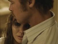 BRAD PİTT - Angelina Jolie ile Brad Pitt aynı filmde