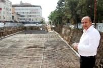 Başkan Hüseyin Arslan, 1 Yılını Değerlendirdi