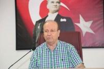 CARREFOURSA - Başkan Özakcan; 'Öyle Bir Şeyi Düşünmek İstemiyorum'