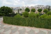 HAYVAN DIŞKISI - Beylikdüzü Belediyesi'nden İlçe 'Pati Parklar'