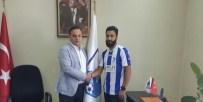 FATİH GÜL - B. B. Erzurumspor, Fatih Gül'ü Transfer Etti