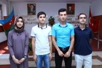 TORONTO ÜNIVERSITESI - Diyanet Vakfı Bakü Türk Lisesinden Tarihi Başarı