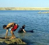 YAKUP DOĞAN - Gölete Giren Şahıs Boğuldu