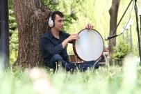 MAHSUNI ŞERIF - Aşık Mahsuni Ve Memleketi Afşin İçin Türkü Söylediler
