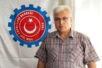 SATILMIŞ ÇALIŞKAN - Emeklilere 'TOKİ' Müjdesi