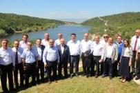 Kkv Toplantısı, Taşköprü'de Yapıldı