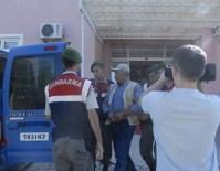 Afyonkarahisar'daki Maganda Teröründe 1 Tutuklama