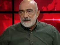 Ahmet Altan'dan çirkin benzetme