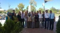 Başkan Yılmaz, Bolu'nun Çehresini Değiştiren Kadınlarla Bir Araya Geldi