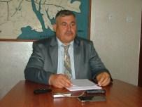 RÜŞTÜ ZORLU - HDP'li Fırat'ın Akrabası, AK Parti'den Aday Adayı Oldu