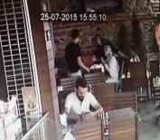 KADIN HIRSIZ - Kadın Hırsızlar Beşiktaş Ve Şişli'yi Mesken Tuttu