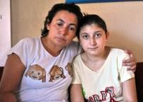 YAPAY KALP - Kalp Hastası Aylin Diken Üstünde Yaşıyor