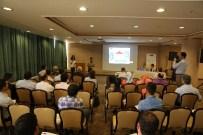 YUSUF KOÇAK - İskep'ten Bilgilendirme Toplantısı