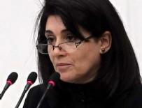 ÖLÜM ORUCU - Leyla Zana ölüm orucuna başlıyor