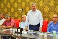 METİN ÖZKAN - Başkan Baran Açıklaması 'Körfez Sporun Başkenti Olacak'