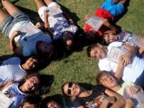 SURVİVOR - Edremit'te İngilizceyi Eğlenerek Öğrendiler