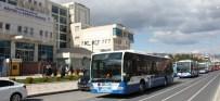KULLANIM ÜCRETİ - Elazığ'da Öğrenciler Bu Yıl Da Toplu Taşıma Araçlarından Ücretsiz Yararlanacak