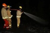 ADAKÖY - Marmaris'teki Orman Yangınında Sabotaj Şüphesi