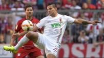 HALIL ALTıNTOP - Futbol Açıklaması Bundesliga
