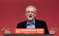 SEÇİM YARIŞI - İngiliz İşçi Partisi Liderliğine Jeremy Corbyn Seçildi