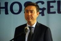 Kazakistan Film Günleri Zeytinburnu'nda Başladı