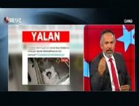 LATİF ŞİMŞEK - Latif Şimşek Hürriyet ve Zaman yazarlarına fena saydırdı