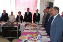 MEHMET ERDEM - MHP Aday Adaylarını Basına Tanıttı