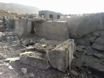 SONER YıLDıRıM - Polis Noktasına Bombalı Saldırının Ardından