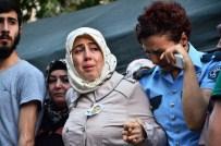MEHMET ERDEM - Şehit Polis Son Yolculuğuna Uğurlandı